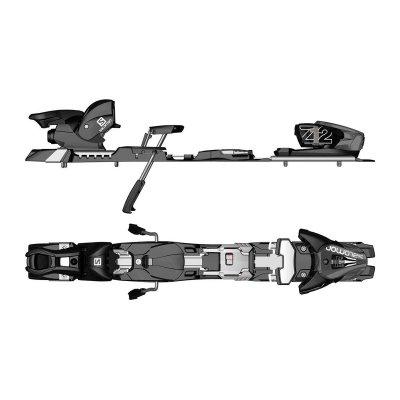 X-RACE LAB 165 + Z12 Speed 17/18