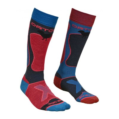 SKI ROCK'N'WOOL SOCKS W