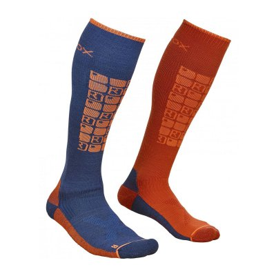 SKI COMPRESSION SOCKS M