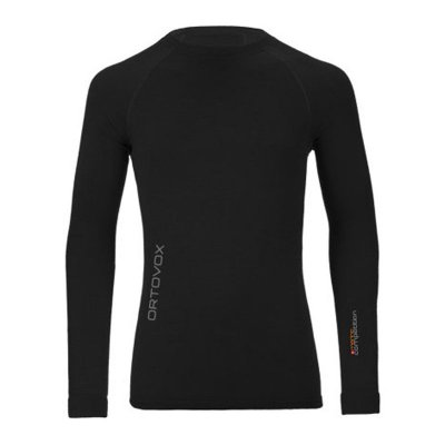 M COMP 230 LONG SLEEVE M