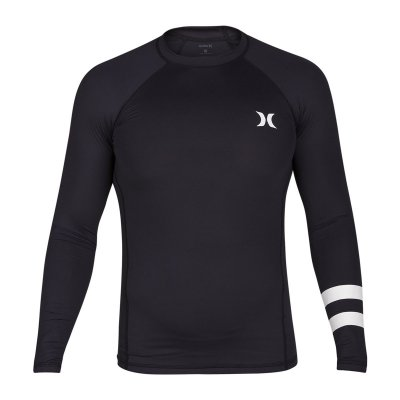 HURLEY PRO LIGHT TOP L/S