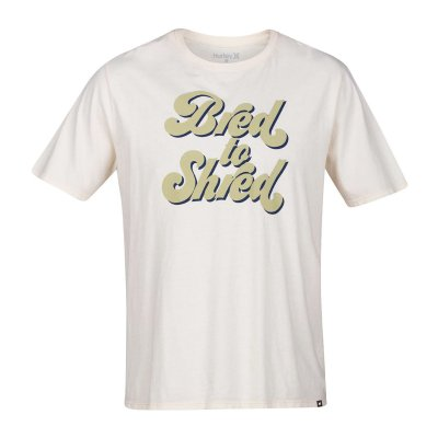 BRED TO SHRED TEE SS