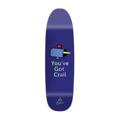 YOU'VE GOT CRAIL