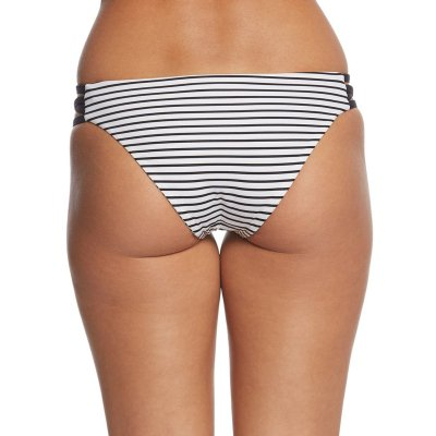 QUICK DRY STRIPE SURF BOTTOM