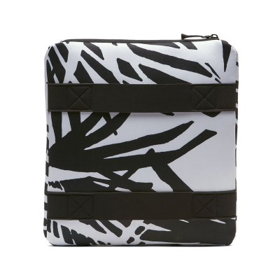 SMALL NEOPRENE PRINTED CLUTCH