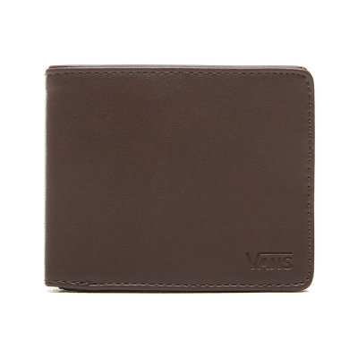 DROP V BIFOLD WALLET