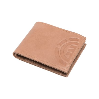 DAILY LEATHER WALLET