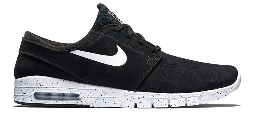 NIKE SB JANOSKI MAX LEATHER CIPŐ