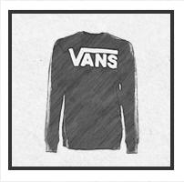 vans pulover budapest