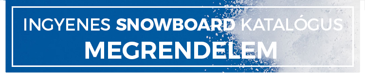 snowboard katalógus rendelés